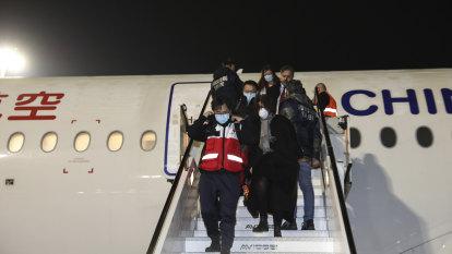 Beijing pushes coronavirus disinformation in propaganda offensive