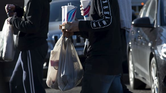 Victoria set to ban plastic bags by next year