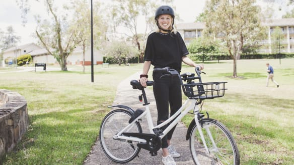 Canberra's dockless share bikes set to roll on. Now for e-scooters?