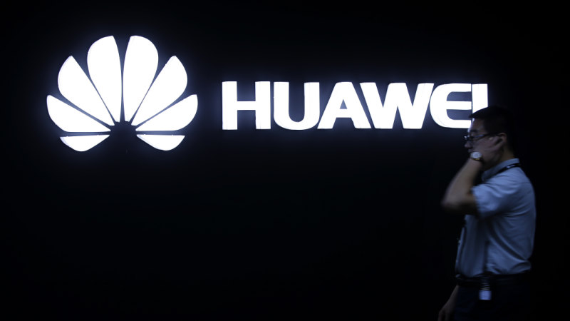 Saffioti: Huawei-built rail data network paves way for 'automatic