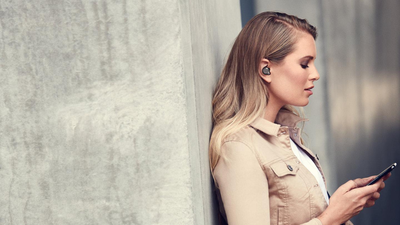 Jabra Elite 85t Bluetooth earbuds