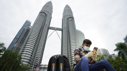 'No concrete proof' of espionage: Malaysia on verge of Huawei 5G deal