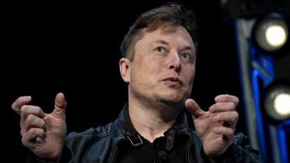 Elon Musk soars past Warren Buffett on world's richest list