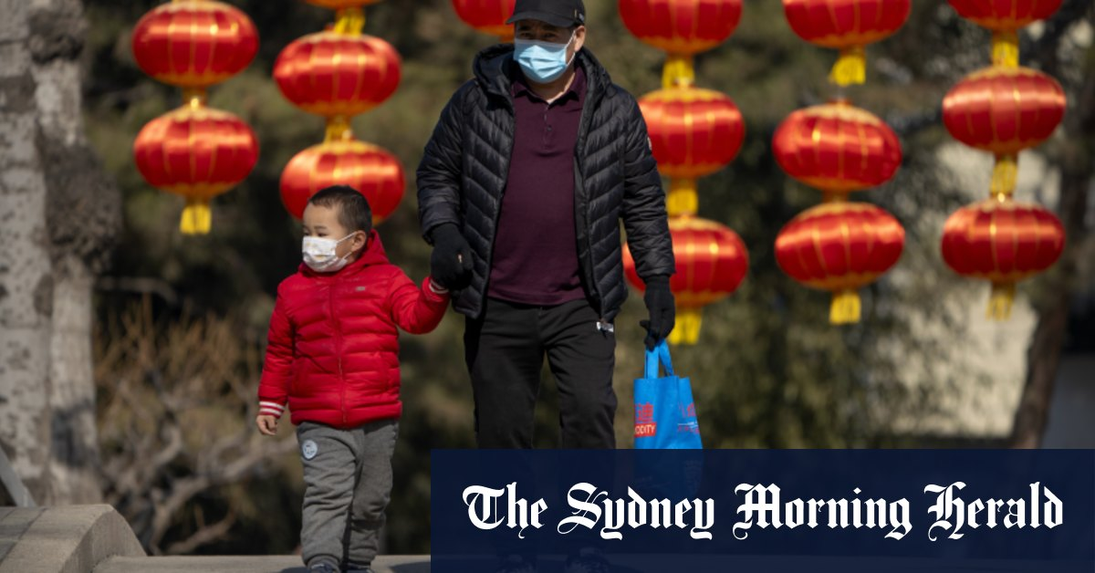 Beijing announces new three-child policy – The Sydney Morning Herald