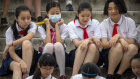 China's education reforms are aimed at easing the anxiety of  parents. But they have added to the anxirty of foreign investors.