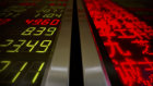 Selling in Chinese stocks reverberated through global markets this past week.