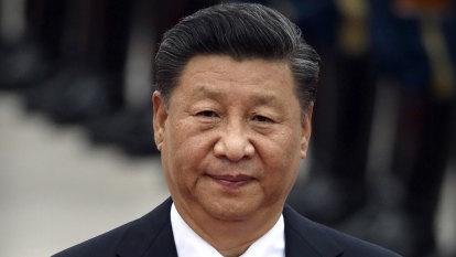 What lies beyond China's crushing of the Uighurs