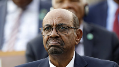 Former Sudan president Bashir sentenced to two years for corruption