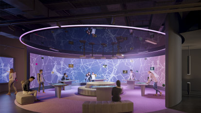 ACMI mixes hi-tech with retro charm in $40m renewal