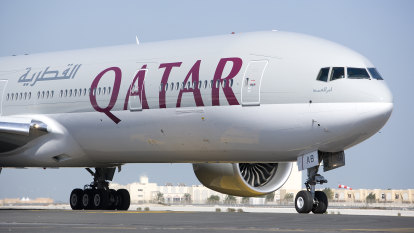 AFP concerned it doesn't have jurisdiction to investigate Doha airport searches