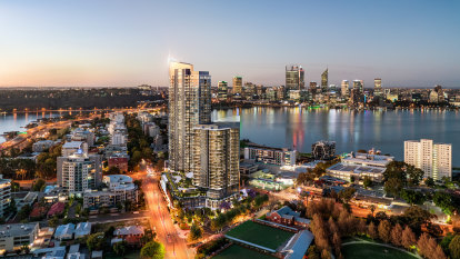 Finbar boss warns new apartment stock could soon dry up in Perth