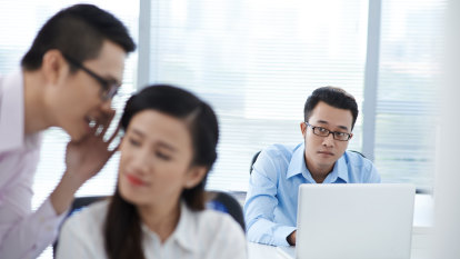 'Smart bullies' emerge in universities in new workplace trend