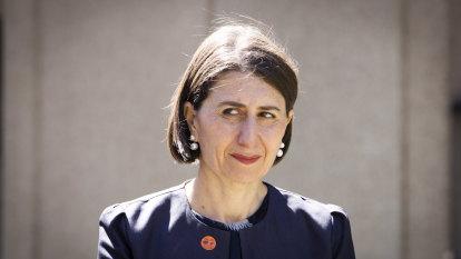'More flexibility': Berejiklian urged to open up NSW to regional Victoria