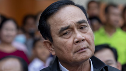 Banned opposition party says Thai junta helped Malaysian 1MDB cover-up