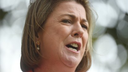 Minister accuses City of Sydney of holding up social housing