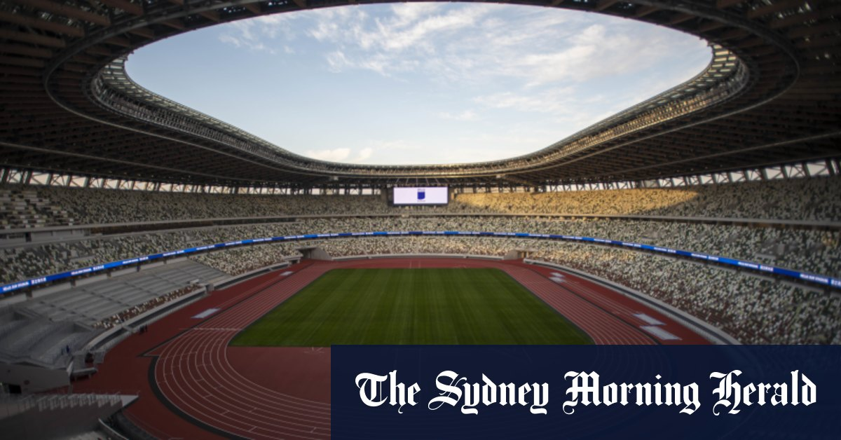 Britain accuses Russia of plotting to sabotage Tokyo Olympics – Sydney Morning Herald