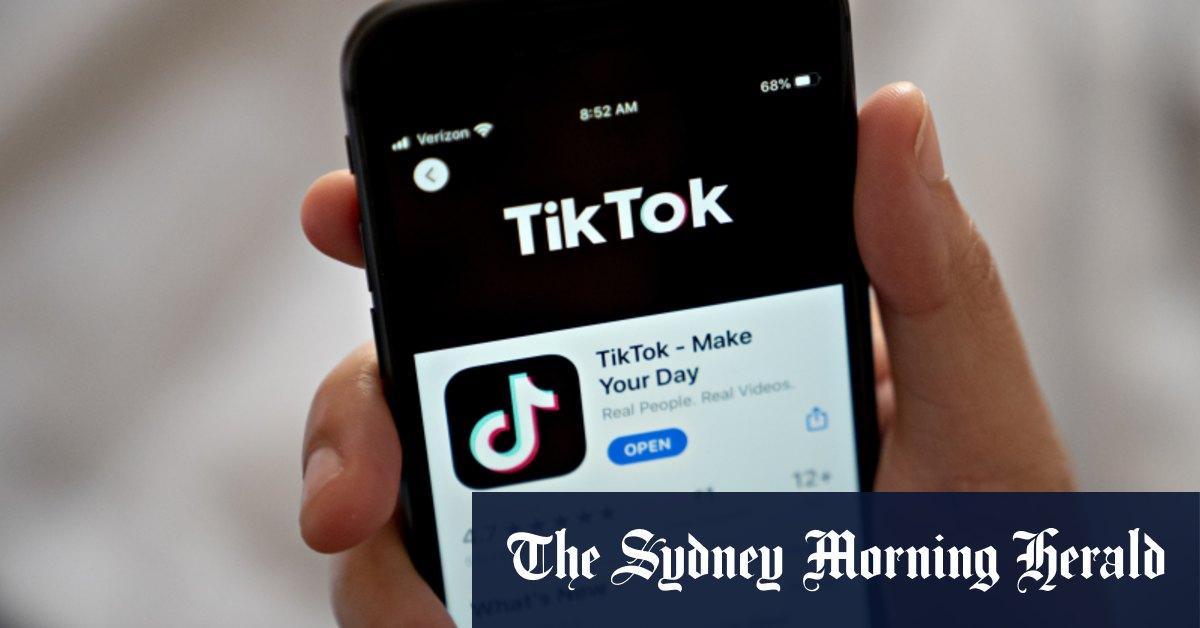 Microsoft's offer to buy TikTok rejected – Sydney Morning Herald