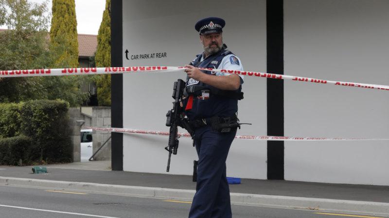 Christchurch terror livestream: does Facebook do more harm