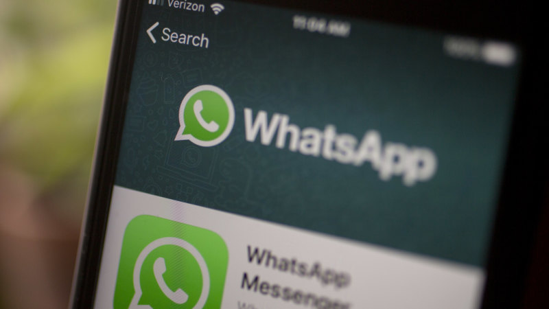 WhatsApp hack let Israeli spies hijack phones