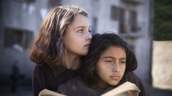 My Brilliant Friend review: Faithful to Ferrante, but at snail's pace