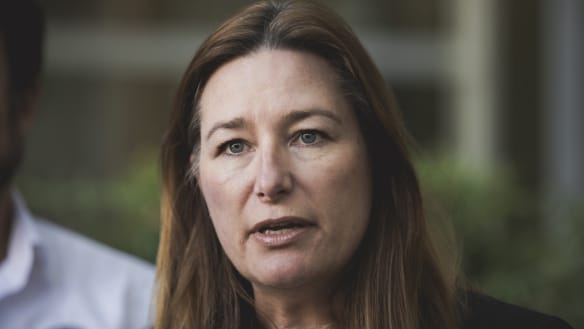 ACT education minister defends record, claims NAPLAN data too old