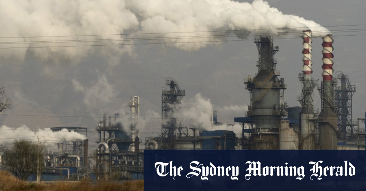 As Glasgow approaches, China shuns coal initiatives in Belt and Highway for first time