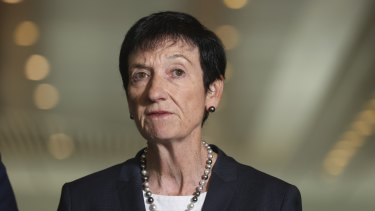 Business Council of Australia chief executive Jennifer Westacott said the budget would lay a strong foundation for economic recovery.