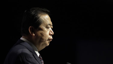 Interpol's current president, Meng Hongwei, has gone missing.