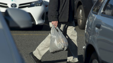 NSW will ban single-use thin plastic bags after further consultation.