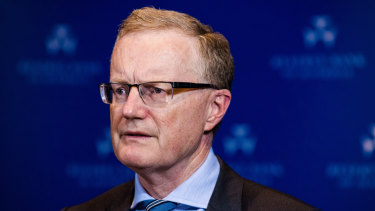 RBA governor Philip Lowe has suggested the nation's high immigration intake of recent years has contributed to its sluggish wages growth.