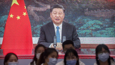 China has shifted gears from worrying about growth to worrying about debt.