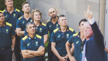 Everything is pointing to more elite cricket in Canberra.