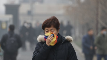 China's strict policies have helped to alleviate its pollution problem.