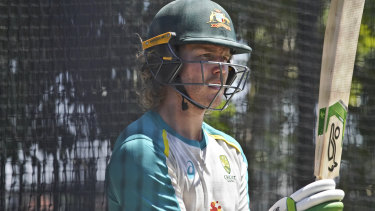 Will Pucovski is striking up a bond with Test captain Tim Paine.