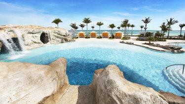 Secret Life of the Mega Resort