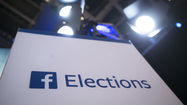 Facebook is boosting transparency measures for Australian politics.