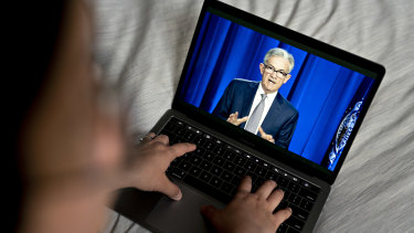 On a virtual media conference, US Federal Reserve Board chairman Jerome Powell said millions of people won't regain their old jobs and it could take years for them to find new ones.