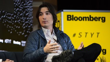 """""""We knew this was a bad outcome for customers... but we had no choice in this case we had to conform to regulatory capital requirements"""": Robinhood chief Vald Tenev."""
