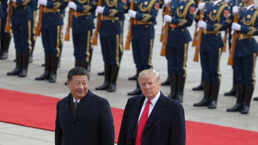 Trump earlier this week announced he and Xi would meet on the sidelines of the June 28-29 Group of 20 summit in Japan.