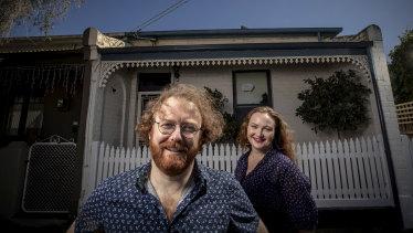 Ben McKenzie and Petra Elliott are preparing to record a new season of Night Terrace.