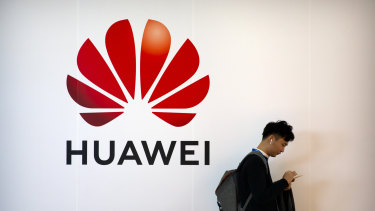 The global battle over Huawei continues.