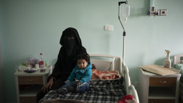 The UN has raised concerns about a lack of funding for life-saving programs in Yemen as coronavirus fears escalate.