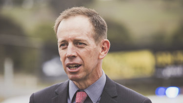Greens minister Shane Rattenbury has admitted to trying drugs in his lifetime - but he's far from alone.