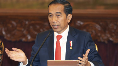 Indonesian President Joko Widodo could do more to stop the weakening of his country's anti-corruption watchdog.