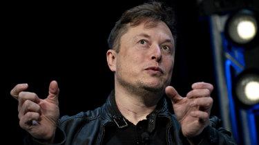 Elon Musk's wealth has soared in 2020.