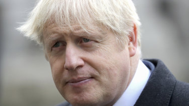 UK Prime Minister Boris Johnson is isolating after a close contact was diagnosed with COVID-19