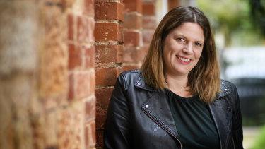 Former ALP politician Kate Ellis has written a book about women,sexism and misogyny in the Australian political landscape.