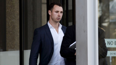 Patrick Willmott, a friend of Adam Cranston, was called to give evidence on Thursday.