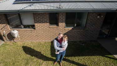 Sydney's high house prices are luring people shift north to Queensland.