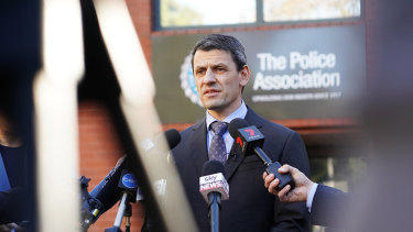 Victoria Police Association Secretary Wayne Gatt says pill testing would not stop the use of dangerous recreational drugs.
